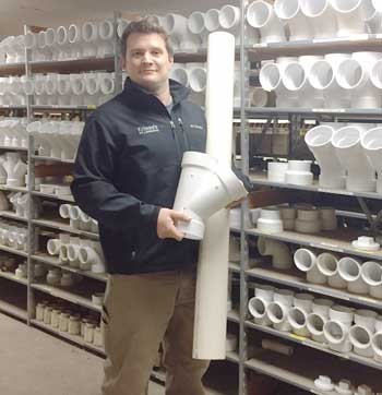 Plumbing Supplies Store Knieses Plumbing Doylestown